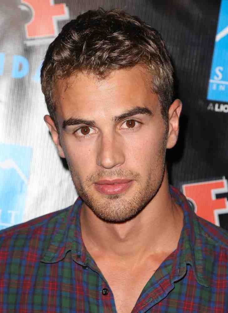 hot, theo, james, pictures